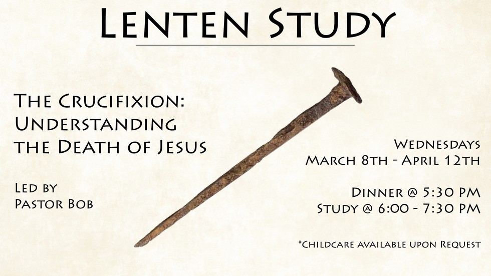 copy of lent study 2017