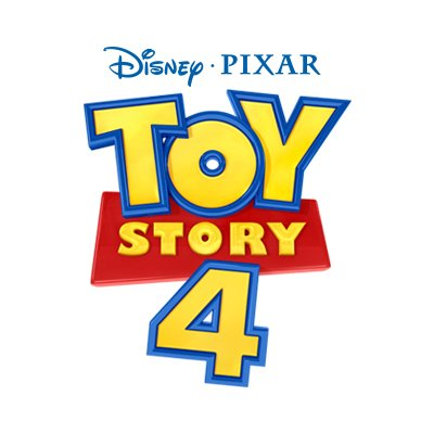 logo officiel toy story 4