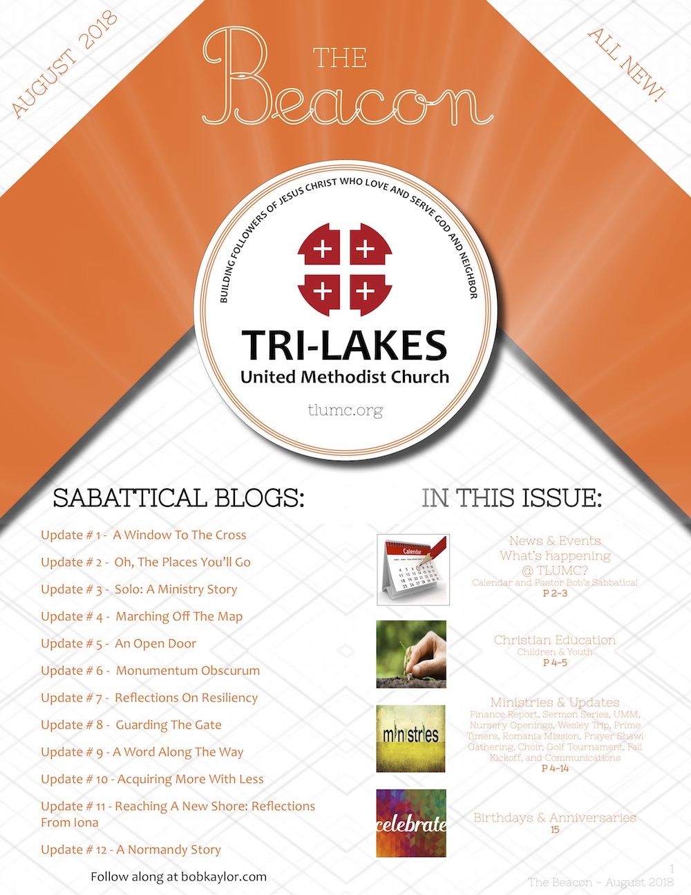 TRI-LAKES