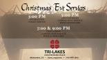 TLUMC Service Times