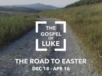 Only in the Gospel