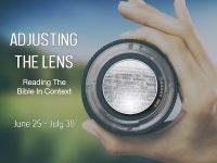 Switching Lenses: Salvation