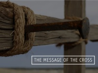 The Crux of The Matter: Crucifixion, Sin and Evil