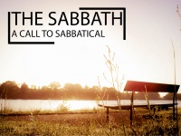 A Call to Sabbatical