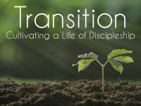 Transition: Cultivating A Life of Discipleship