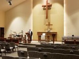 Empty Chairs: Thoughts on Church Reopening
