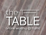 New Fall Worship Schedule at Tri-Lakes UMC