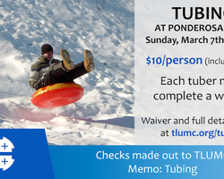 Family Tubing Event
