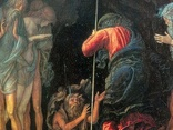 The Harrowing of Hell: A Meditation for Holy Saturday