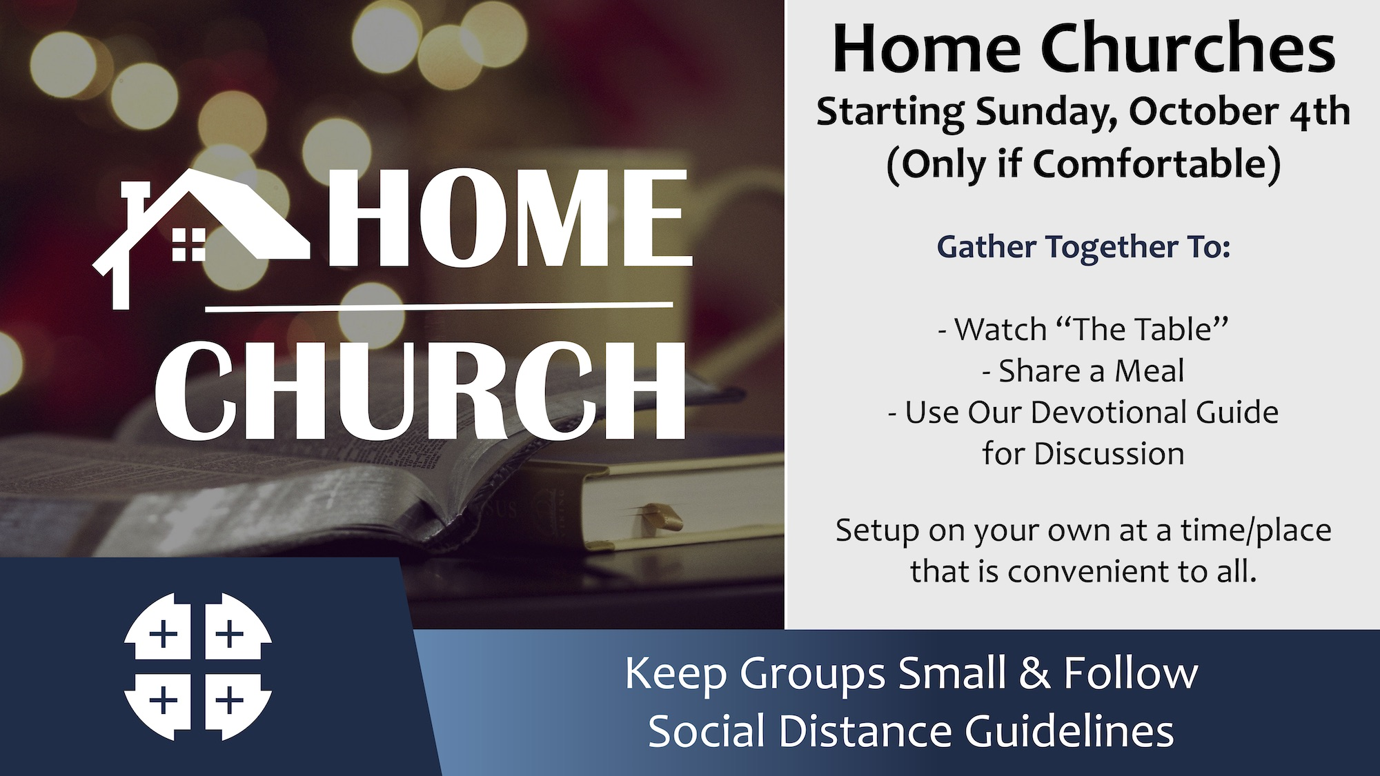 home church 2