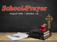 The Irregular Power of Regular Prayer