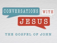 The Word Became Flesh: An Introduction the the Gospel of John