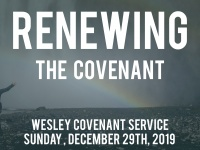 A Holy Covenant