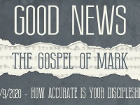 How Accurate Is Your Discipleship?