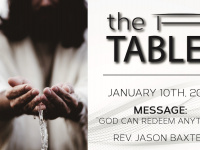 The Table - 1.10.21